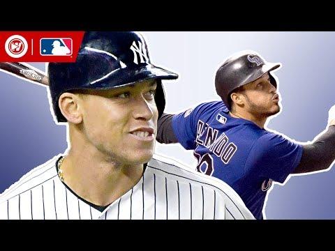 MLB Highlights   Best of June 2017