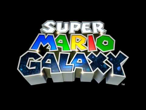 Space Junk Road  Super Mario Galaxy Music Extended [Music OST][Original Soundtrack]