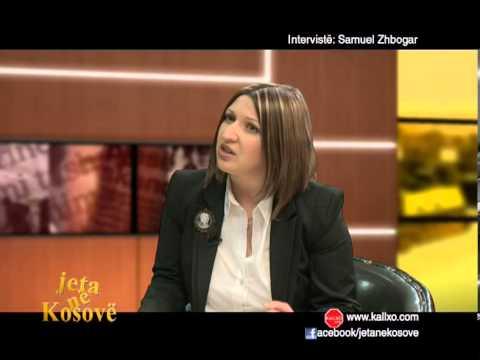 Intervist� me Samuel Zhbogar