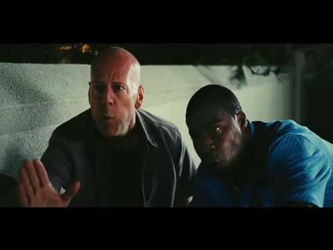 Cop Out (Trailer)