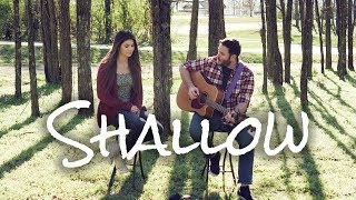 Lady Gaga, Bradley Cooper - Shallow (A Star Is Born) | Chaz Mazzota and Madison Walters (Cover)