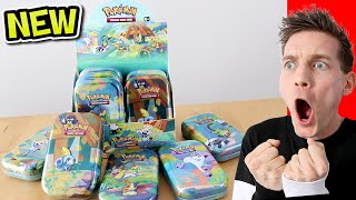 Can't Believe Pokémon Made These Again…. by Unlisted Leaf
