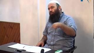 13 ''Besimi në Allahun subhanehu ve teala (5)'' Bekir Halimi