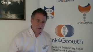 Link4Growth National #L4GNews Show with Chris Ogle ~ 5th September 2015