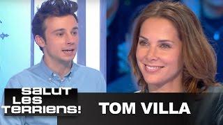 Video Le CDD : Tom Villa face à Melissa Theuriau MP3, 3GP, MP4, WEBM, AVI, FLV Mei 2017