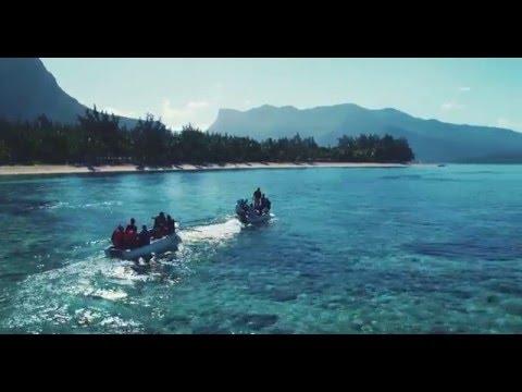 DJI Inspire1 Pro X5: Mauritius