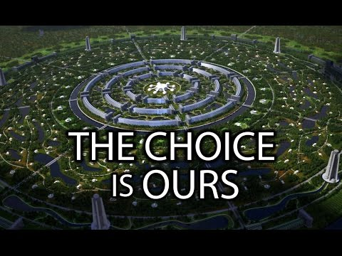 The Choice is Ours (2016) Official Full Version (видео)