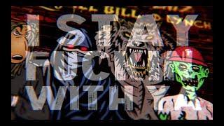 "Reel Wolf Presents ""Still F*ckin' With Ya'll"" w/ Snoop Dogg, D Lynch, ILL Bill (Lyric Video)"