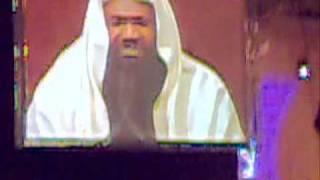 Sheikh Adil Al-Kalbani-GPU 2008