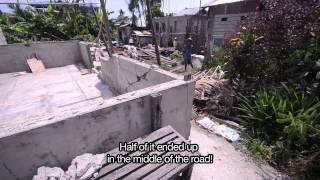 Saga Charitable Trust: Typhoon Haiyan Appeal