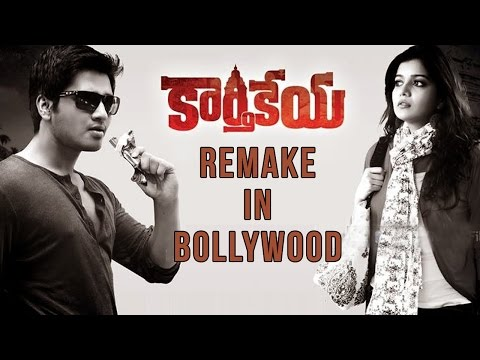Karthikeya remake in Bollywood :TV5 News