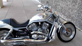2003 Harley Davidson VROD 100th Anniversary Power Cruiser