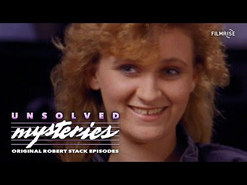 Unsolved Mysteries with Robert Stack - Season 6, Episode 6 - Full Episode