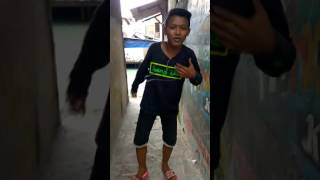 Nardi rapper cilik DOE-KOEH Video