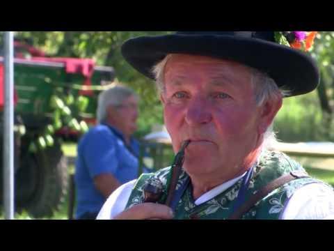 TVS: Strážnice - Zarážání hory má dlouhou tradici