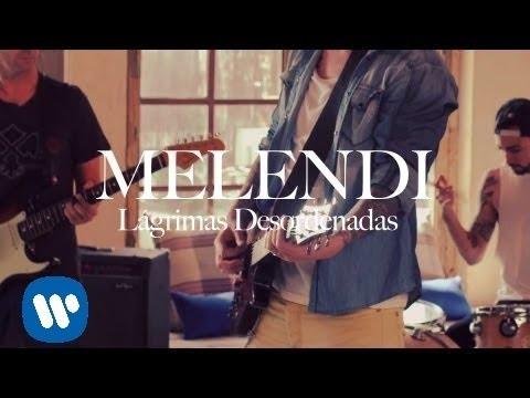 letras canciones de melendi: