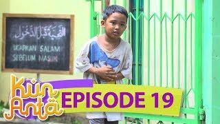 Video Baiknya Ustadz Ridwan, Membantu Anak Jalanan Untuk Masuk Kun Anta - Kun Anta Eps 19 MP3, 3GP, MP4, WEBM, AVI, FLV Mei 2018