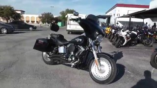 7. 052618 - 2012 Harley Davidson Softail Fat Boy FLSTF - Used Motorcycle For Sale