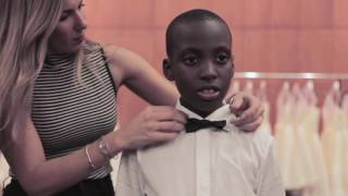 'Voices of Haiti' is a permanent choir of 60 elements aged from 9 to 15, selected among the student of the schools of Haiti. Through this project the members...