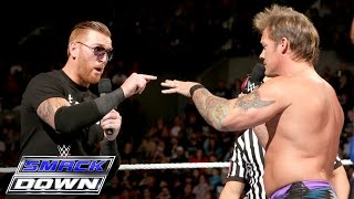 Nonton The Social Outcasts Descend Upon Chris Jericho And Aj Styles  Rematch  Smackdown  February 11  201   Film Subtitle Indonesia Streaming Movie Download