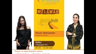 Tips Parenting Happy Parenting with Novita Tandry Episode 26 : Melawan Perundungan