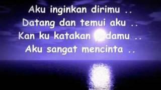 Video Dadali - Di saat Aku Mencintaimu (Lirik) HQ MP3, 3GP, MP4, WEBM, AVI, FLV Agustus 2019