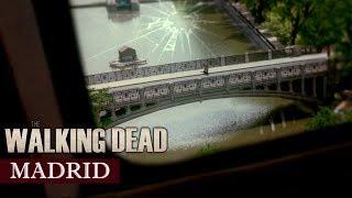 Walking dead version MADRID