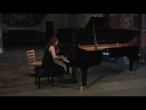 leevi_madetoja - Leevi Madetoja: The Garden of Death, Op. 41 Piano: Laura Röntynen Venue: Piano Festival 2009.
