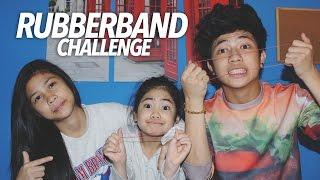 Video Rubber Band Siblings Challenge MP3, 3GP, MP4, WEBM, AVI, FLV Desember 2018