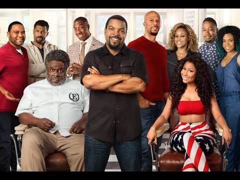 Barbershop: The Next Cut (2016) Movie Review