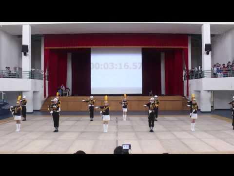 永豐高中儀隊