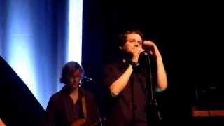Beirut - Pacheco -- Live At AB Brussel 15-09-2015