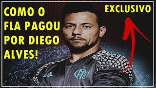 Veja com exclusividade a forma de pagamento que o Flamengo escolheu para pagar por Diego Alves ao Valência.-----------Dê um like no vídeo, compartilhe e assine nosso canalE-mail: contato@serflamengo.com.brBlog: http://serflamengo.com.brTwitter: https://twitter.com/BlogSerFlamengoFacebook: https://www.facebook.com/blogserflamengoInstagram: https://instagram.com/blogserflamengo/YouTube: https://www.youtube.com/BlogSerFlamengo