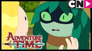 Adventure Time | Flute Spell | Cartoon Network