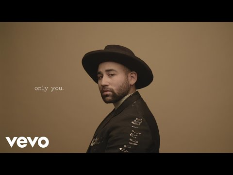 Parson James - Only You (Official Lyric Video)