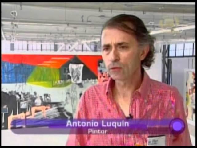 AKASO: Muestra Pictórica de Artistas Contemporáneos Mexicanos