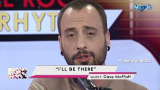 Video DAVE MOFFATT - I'LL BE THERE FOR YOU (NET25 LETTERS AND MUSIC) MP3, 3GP, MP4, WEBM, AVI, FLV Maret 2018