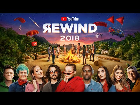 Download Video YouTube Rewind 2018: Everyone Controls Rewind | #YouTubeRewind