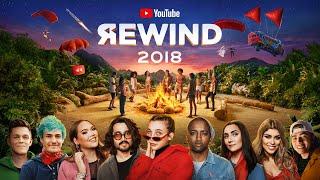 YouTube Rewind 2018: Everyone Controls Rewind | #YouTubeRewind
