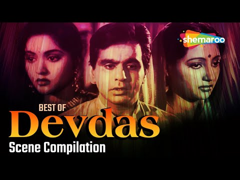Video Best Of Devdas Scene Compilation {HD} - Dilip Kumar, Vyjayanthimala, Suchitra Sen- Hindi Movie Scene download in MP3, 3GP, MP4, WEBM, AVI, FLV January 2017