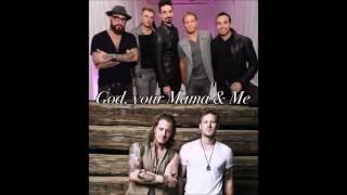God, Your Mama and Me - Florida Georgia Line & Backstreet Boys Mp3