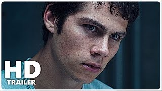 Nonton MAZE RUNNER 2 THE SCORCH TRIALS Trailer 2 | Movie 2015 Film Subtitle Indonesia Streaming Movie Download