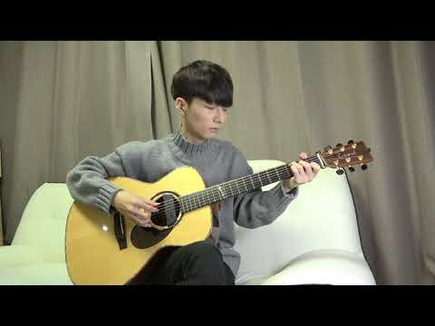"Remember Me From ""coco"" -  Sungha Jung"
