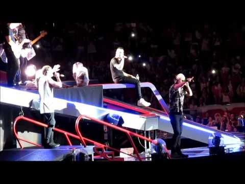 VIVA LA VIDA – One Direction Turin 067\2014