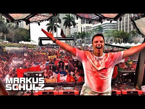 Video Markus Schulz | Live from Ultra Music Festival 2016 download in MP3, 3GP, MP4, WEBM, AVI, FLV January 2017