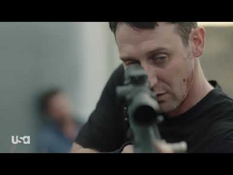 Shooter Season 3 Extended Promo