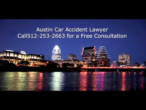 Austin Car Accident Lawyer Call 512-253-2663