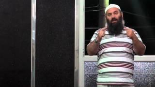 8.) Agjëruesi është burrë - Hoxhë Bekir Halimi (Syfyri)