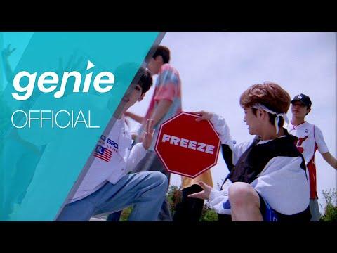 DONGKIZ I:KAN - Y.O.U Official M/V