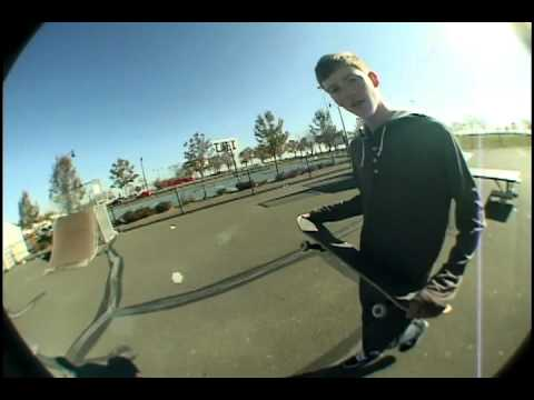 Tony Baldelli at Norwalk Skatepark